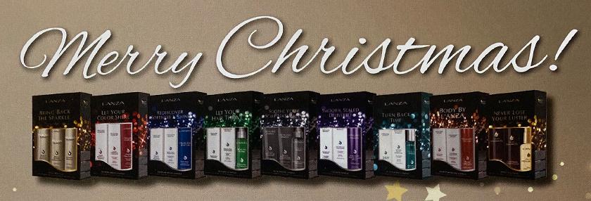 Kerstpakketten Lanza 2020
